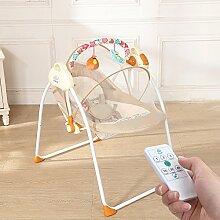 Decdeal Elektrische Babyschaukel Automatische Baby