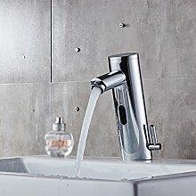 Decdeal Sensor Wasserhahn IR Waschtischarmatur