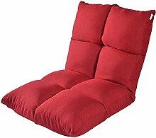 Deckchairs Feifei Balkon-Sofa-Stuhl-faules