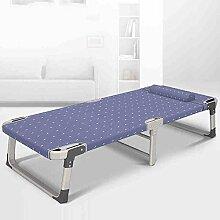 Deckchairs Feifei Klappbett Büro Rest Bett Siesta