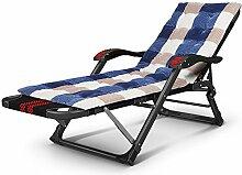 Deckchairs Feifei Klappbett Einzelbett für