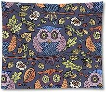 Decke Cartoon Teppich Wandbehang Wandteppich
