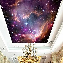 Decke Decke_3d dreidimensionale große Wandfarbe
