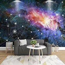 Decke Decke Zenit Tapete 5d Wandbild Dekoration