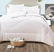 Decke Quilts sind Baumwolle Core Baumwolle Baumwolle Quilts Baumwolle Decken Bettwäsche Bettwäsche ( farbe : 180*200 , größe : 5Pounds )