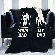 Decke Werfen Dein Vater Mein Vater Militär Stolz