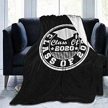 Decke Werfen Klasse Von 2020 \U0026 Pfund; \U0026