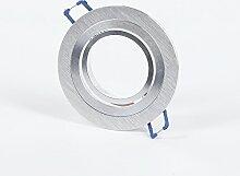 Decken-Einbaustrahler 10er Set | inkl. LED