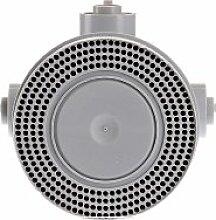 Deckenauslass 105mm,Auslass 48mm 9959,Elektroinstallation,Kaiser,9959,7611614208831
