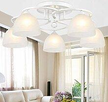 Deckenbeleuchtung, Schlafzimmer Wohnzimmer