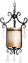 DeckenbeleuchtungAmerican Style Landhausstil