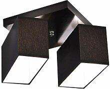 Deckenlampe - HausLeuchten JLS222D, Deckenleuchte,