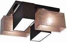 Deckenlampe - HausLeuchten JLS4126D,