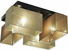 Deckenlampe - HausLeuchten JLS41BR6D - 4
