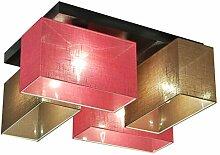 Deckenlampe - HausLeuchten JLS41BRFUD - 4