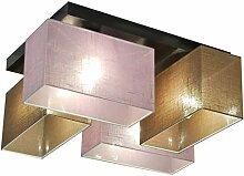 Deckenlampe - HausLeuchten JLS41BRLID - 4