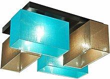 Deckenlampe - HausLeuchten JLS41BRTUD - 4