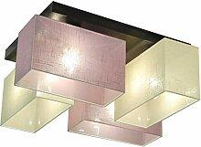 Deckenlampe - HausLeuchten JLS41ECLID - 4