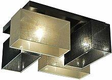 Deckenlampe - HausLeuchten JLS41SC6D - 4