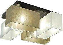 Deckenlampe - HausLeuchten JLS41WE6D - 4