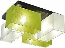 Deckenlampe - HausLeuchten JLS41WE7D - 4