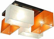 Deckenlampe - HausLeuchten JLS41WEORD - 4