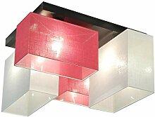 Deckenlampe - HausLeuchten JLS44FUWED - 4