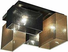 Deckenlampe - HausLeuchten JLS44SCBRD - 4