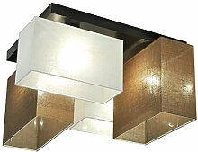 Deckenlampe - HausLeuchten JLS44WEBRD - 4