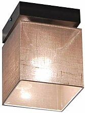 Deckenlampe - HausLeuchten LLS116D, Deckenleuchte,