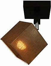 Deckenlampe - HausLeuchten LLS11BRDPR - 6