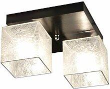 Deckenlampe - HausLeuchten LLS225D, Deckenleuchte,
