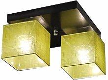 Deckenlampe - HausLeuchten LLS227D, Deckenleuchte,