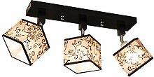Deckenlampe - HausLeuchten LLS314DPR,