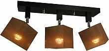 Deckenlampe - HausLeuchten LLS31BRDPR - 6