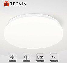 Deckenlampe LED Deckenleuchte badezimmer lampe 18W