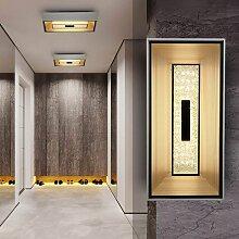 Deckenlampe LED Deckenleuchte wohnzimmer 3000K