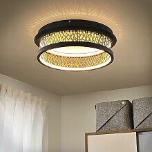 Deckenlampe LED Deckenleuchte Wohnzimmer - Modern