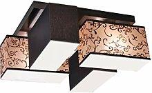 Deckenlampe mit Blenden BLEJLS4124D Deckenleuchte