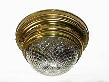 Deckenlampe von Otto Wagner