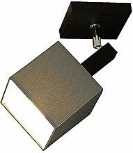 Deckenlampe - Wero Design Vigo-026 A Dunkelgrau -