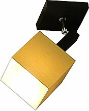 Deckenlampe - Wero Design Vigo-026 A Honig - 10