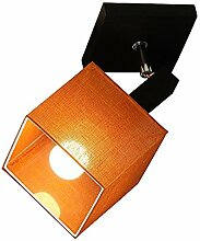 Deckenlampe - Wero Design Vigo-026 B Orange