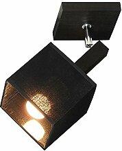Deckenlampe - Wero Design Vigo-026 B Schwarz
