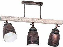 Deckenleuchte Alejo - 3 flammig | Deckenlampe