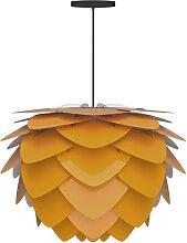 Deckenleuchte - Aluvia Medium - Gelb