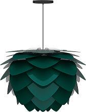 Deckenleuchte - Aluvia Medium - Grün