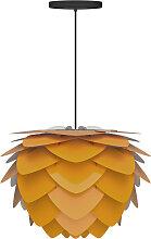 Deckenleuchte - Aluvia Mini - Gelb