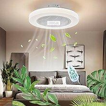 Deckenleuchte Deckenventilator Mit LED-Beleuchtung