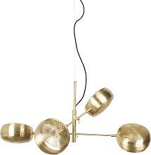 Deckenleuchte - Gringo Multi - Gold